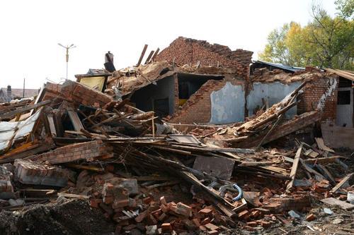 强拆合法的房子怎么办?合法房屋强拆维权方法