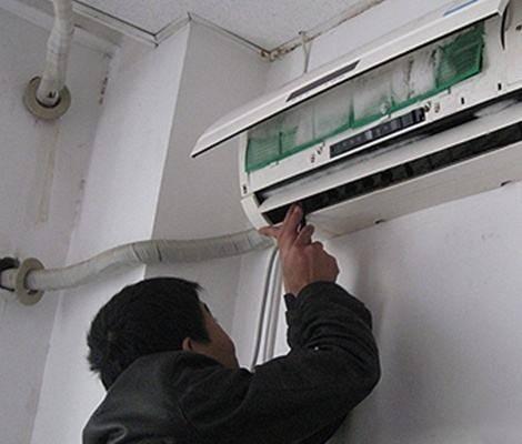 空调内结冰怎么解决?这些方法可以尝试