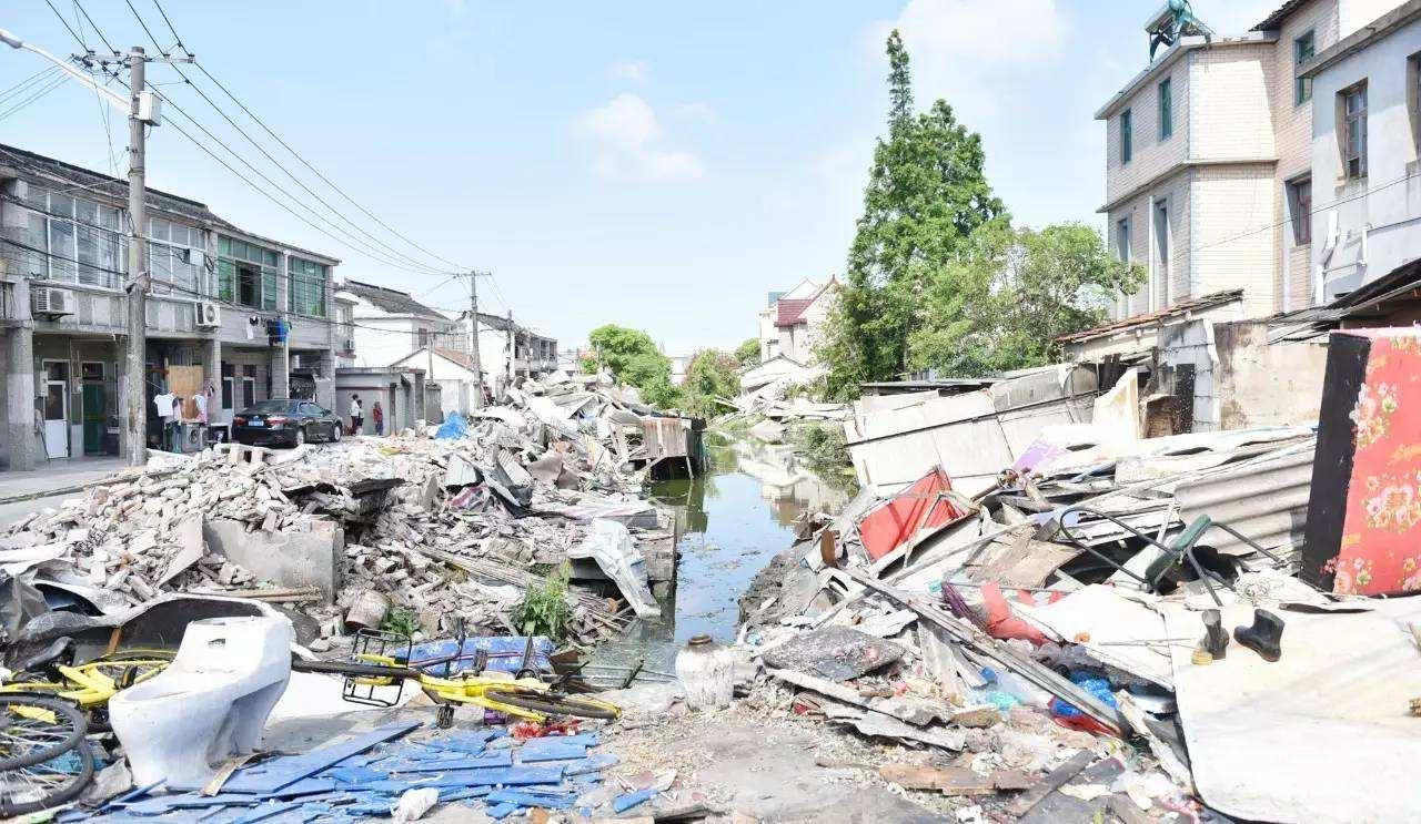 房屋被强拆后怎么评估价值?读一读下面这篇文章