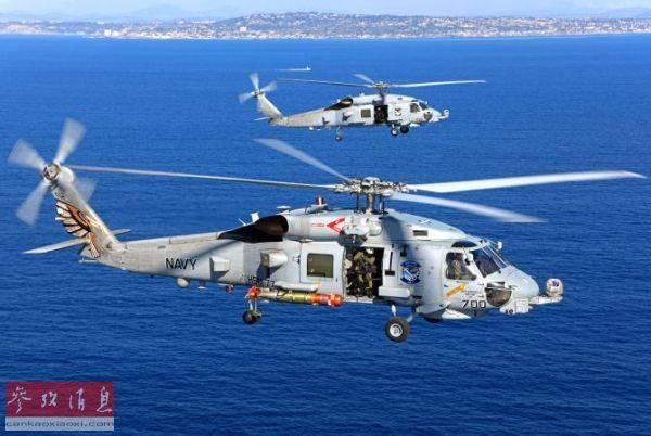再签30亿美元直升机大单 特朗普对印兜售武器不遗余力