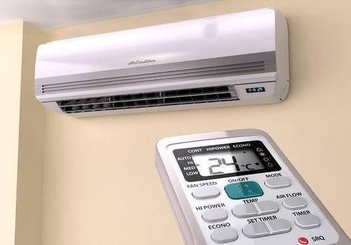 空调内机有霜怎么回事?原因在这里