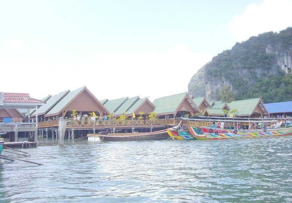 去泰国旅游要带什么?初次去的要注意了