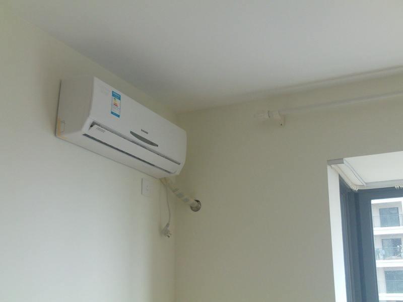 空调故障f1是什么问题?故障处理方法如下