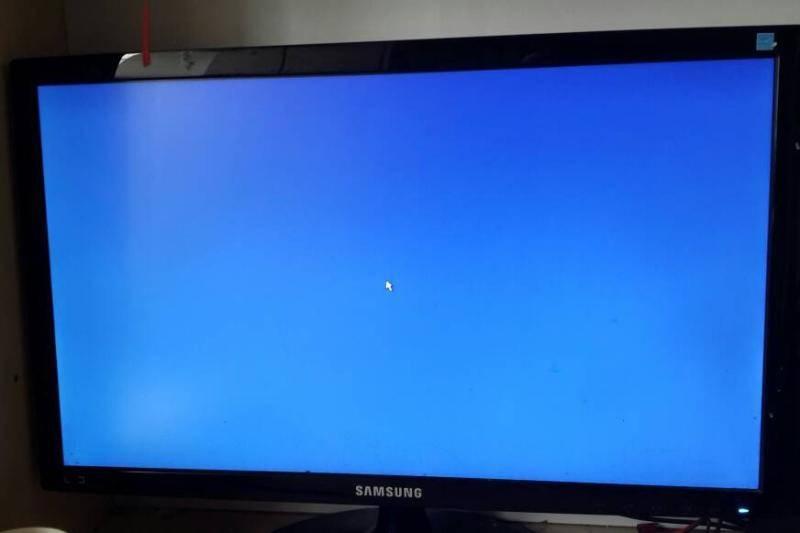 电脑为什么会蓝屏?这几个原因很常见