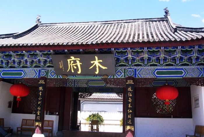 丽江的著名景点,没去过这些景点等于没去过丽江