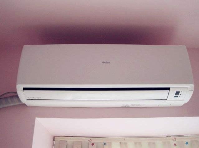空调制冷不出水是什么原因?考虑6个方面