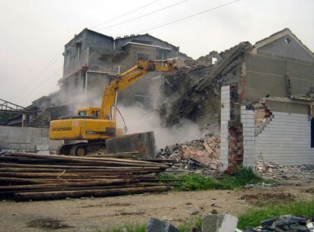 房屋拆迁怎么测量面积?详细测量方式曝光