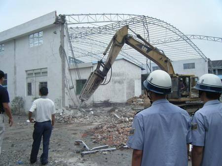 工厂要拆迁该按什么标准赔偿吗?补偿多少钱?