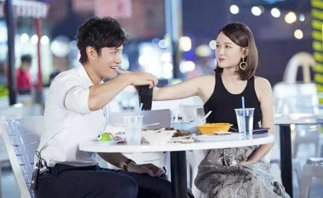 陈乔恩辟谣分手:暖色浮余生,有好人相伴