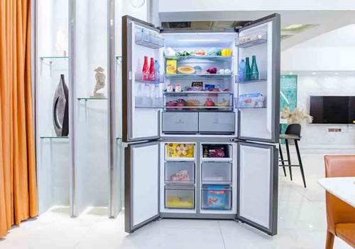 冰箱不制冷了怎么办?试试这几个办法