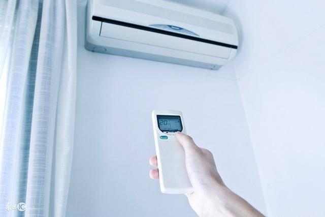 空调没有遥控器怎么开