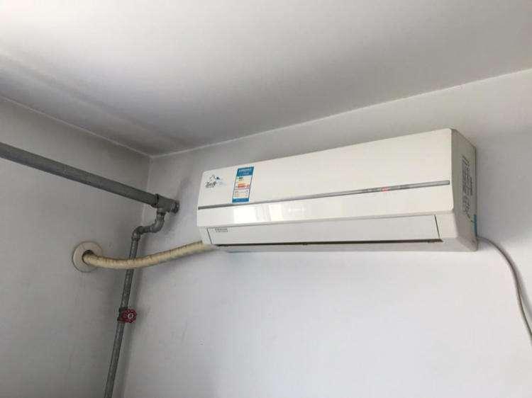 刚买的空调内机漏水怎么办?正确处理办法在这里!