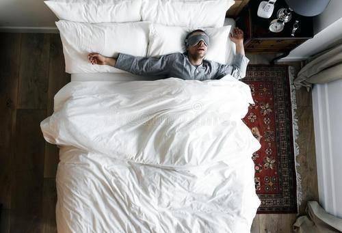 人为什么会做梦?科学是这样解释的