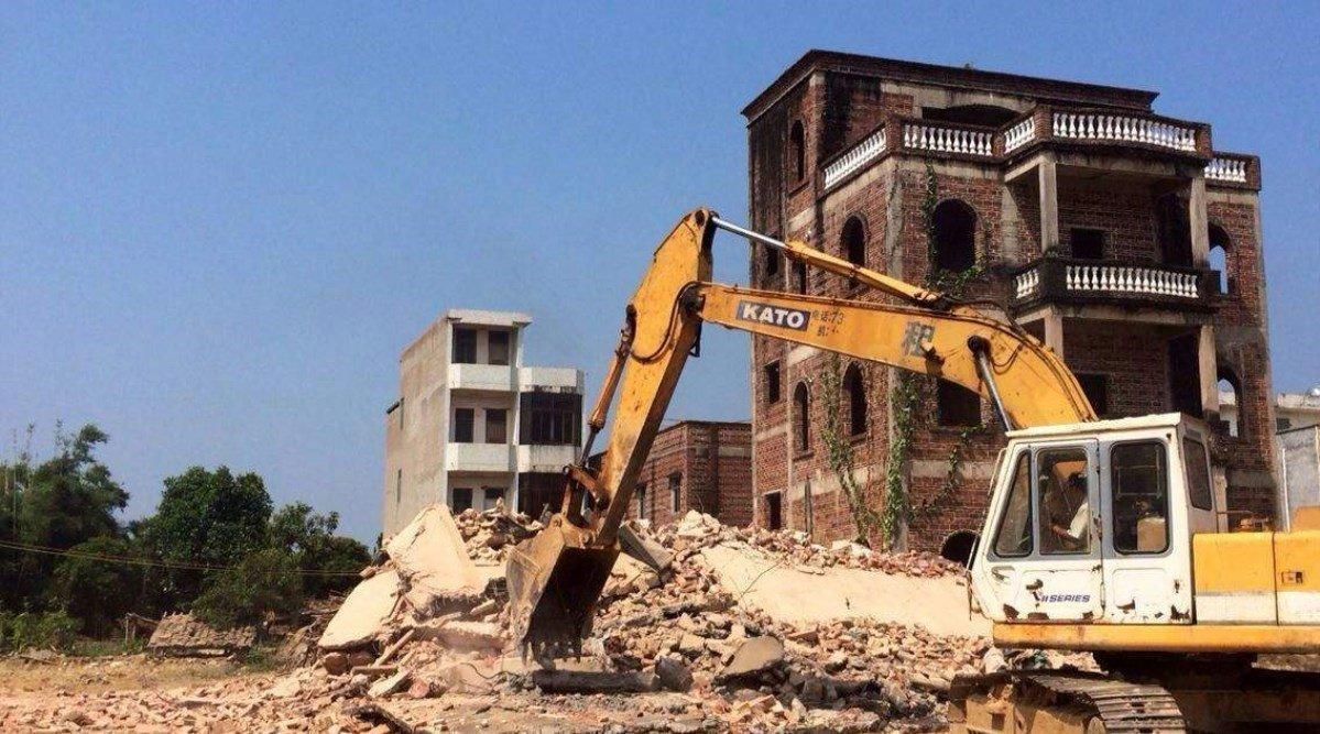 房屋拆迁咨询,这些问题必须关注!