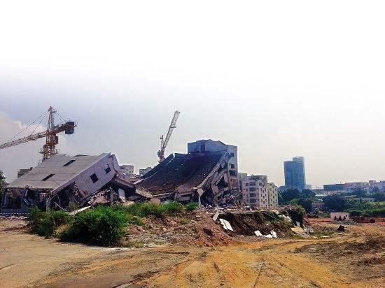 国家有权利强拆吗?可以强拆的房屋范围的哪些?