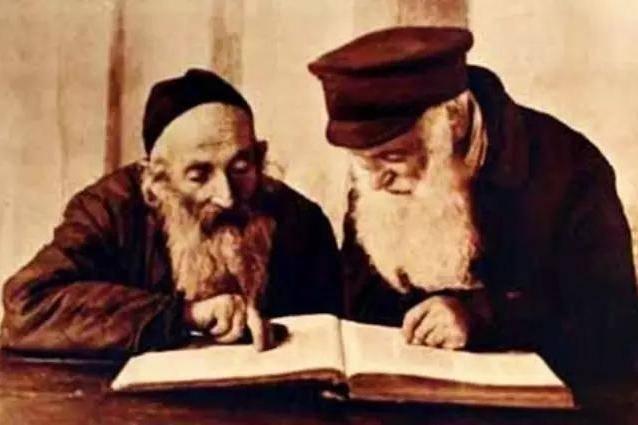 犹太人为什么聪明?看看这些可能会略知一二