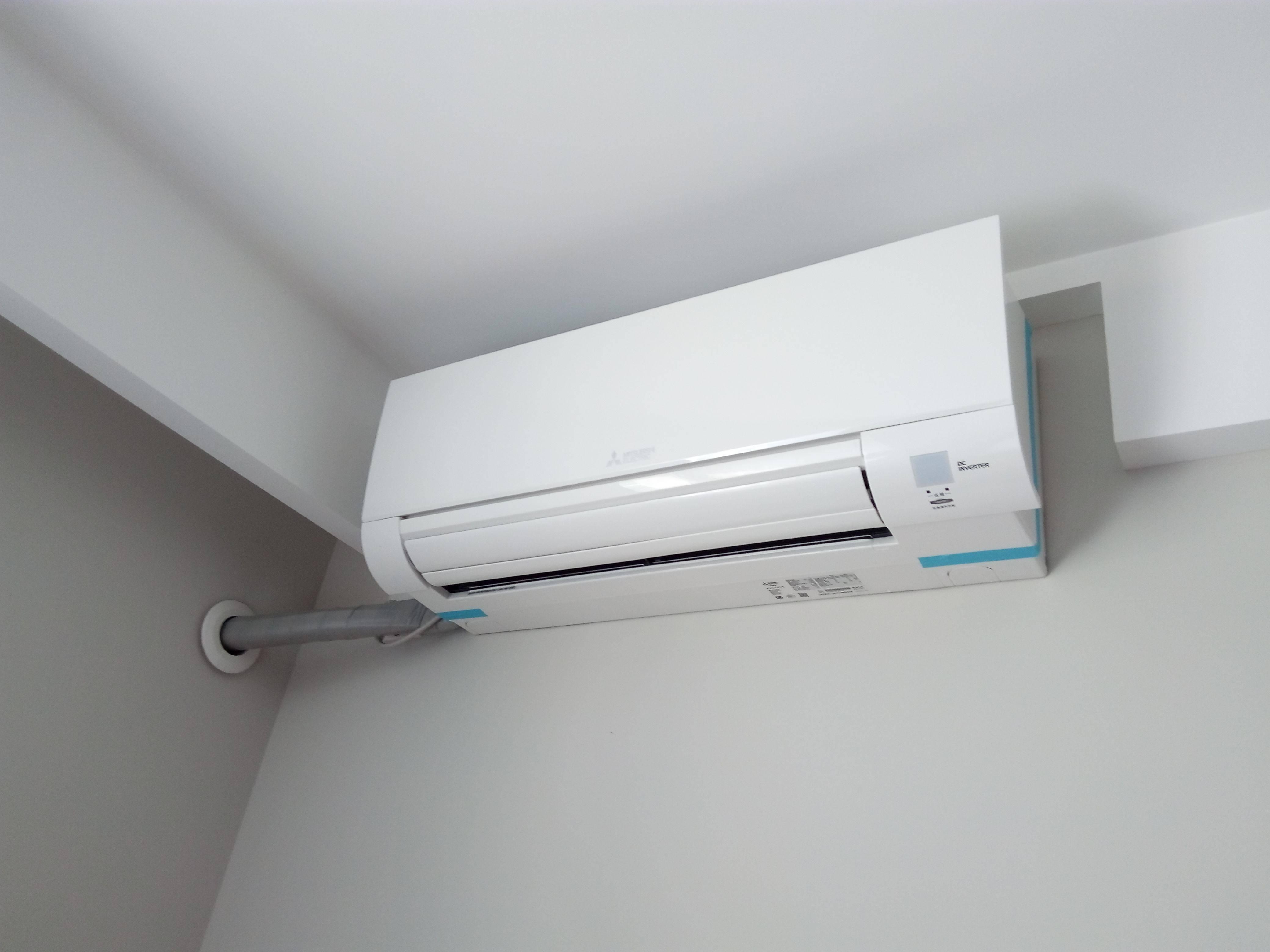空调接口处漏氟怎么办?试试这样做吧