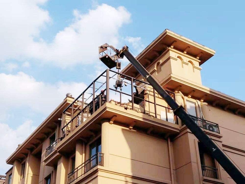 怎样的房子算违章建筑?通过实例来说明下