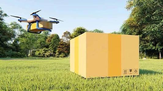 """亚马逊拟在""""数月内""""让无人机送货 载货不足5斤"""