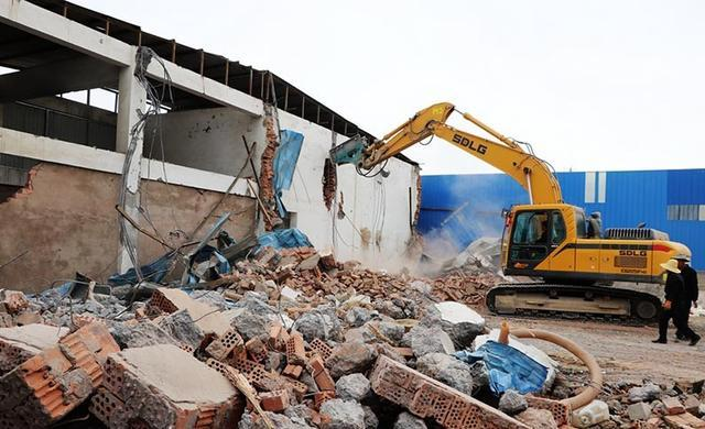 企业拆迁政策补偿,能获得哪些法定的补偿?