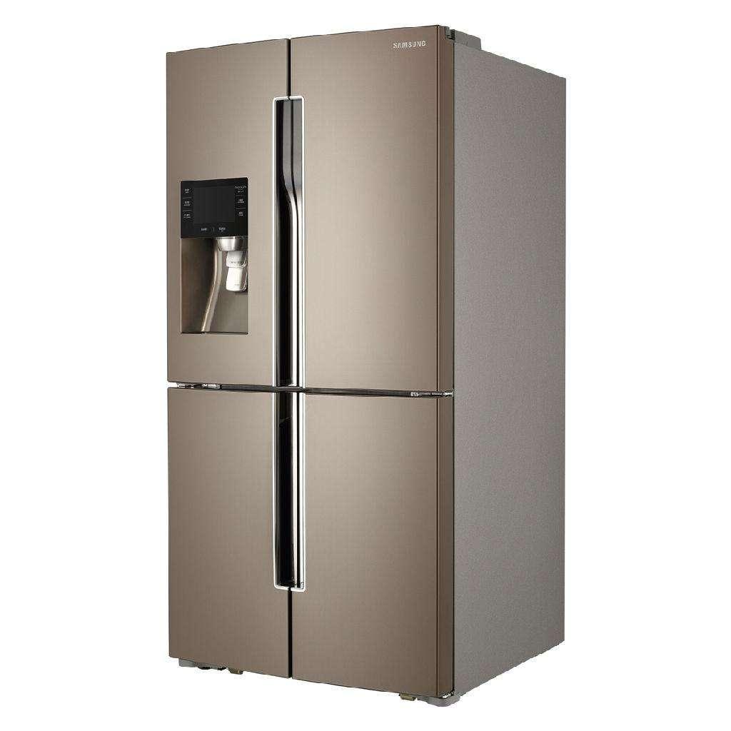 为什么冰箱不会制冷
