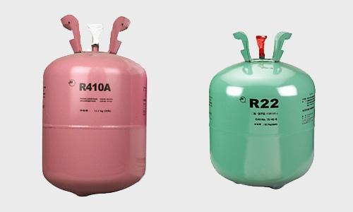 空调里加的氟是什么?怎么添加氟利昂?