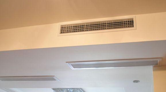 中央空调网格怎么清洗?具体清洗步骤如下