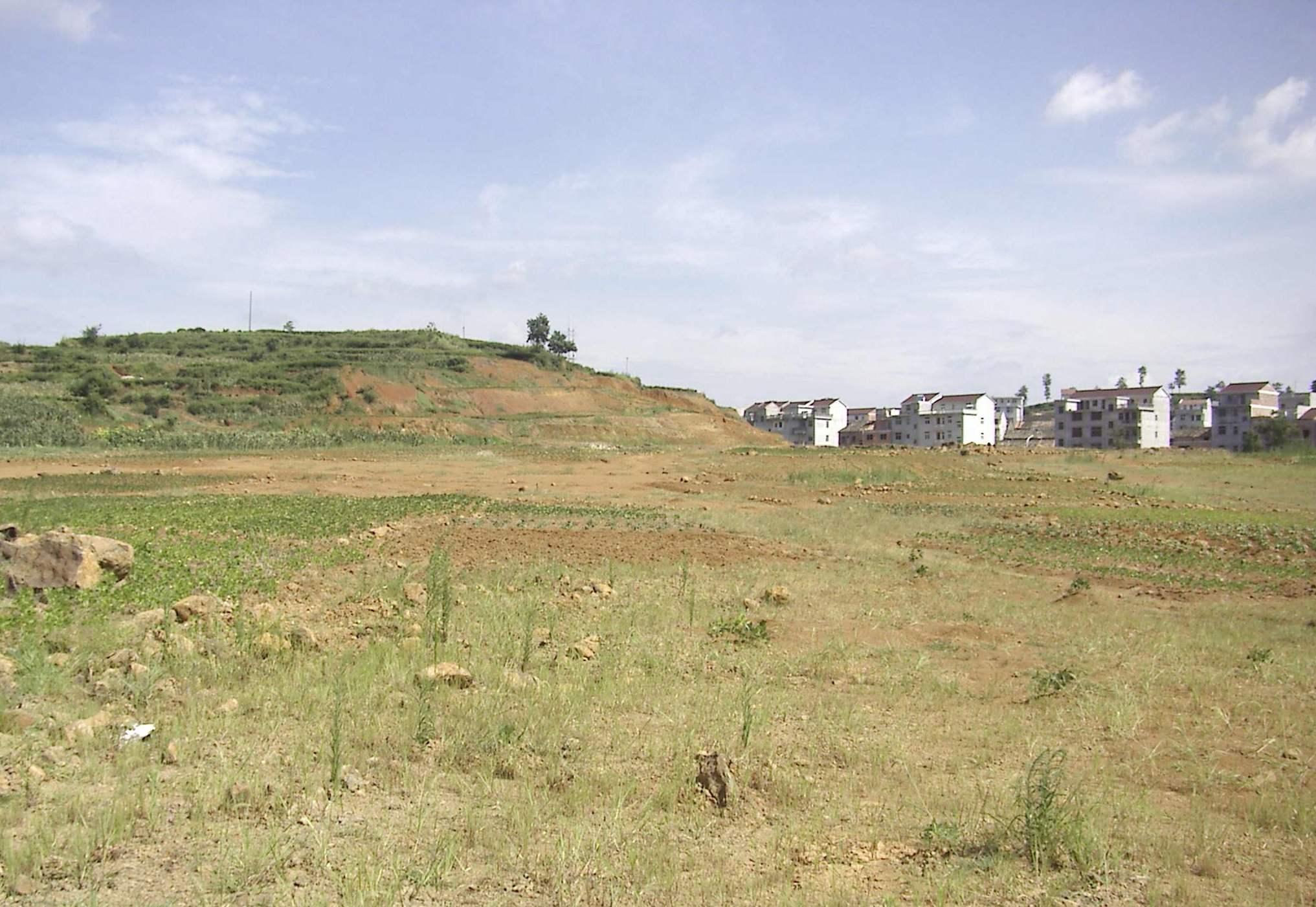 集体土地征收标准政策,体现在一下这些方面