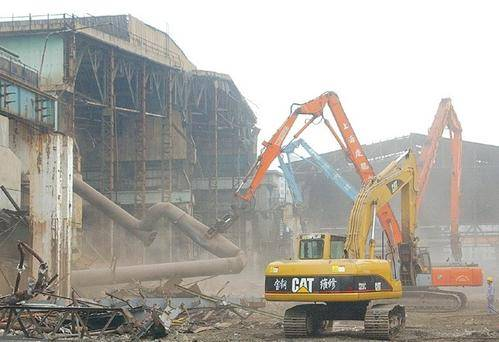2020年厂房拆迁补偿,具体有哪些标准?