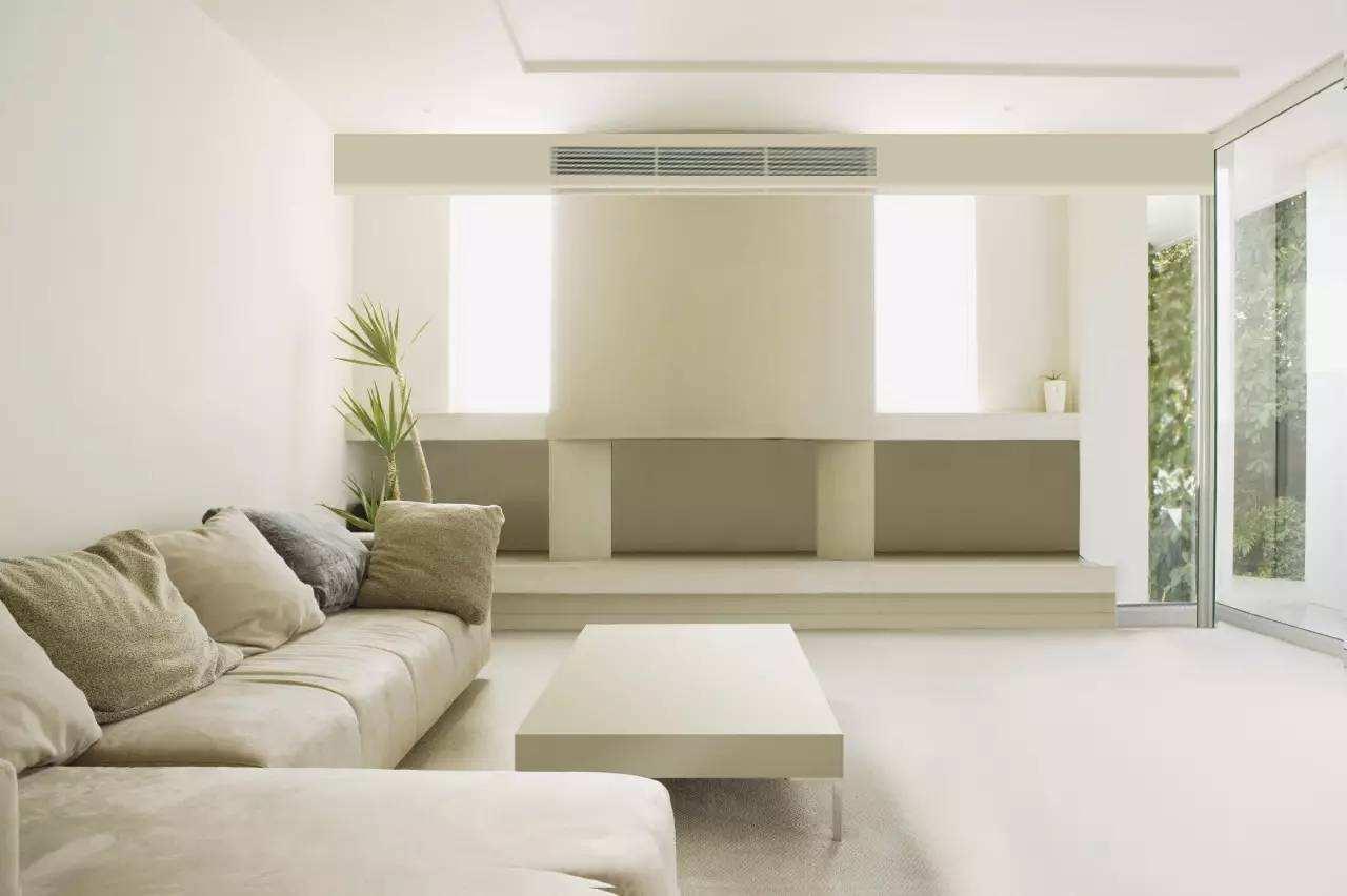 家用中央空调坏了怎么办?这些注意事项要牢记!