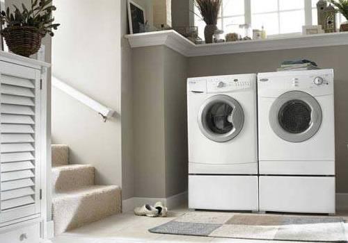 洗衣机一直转怎么回事?快来了解一下