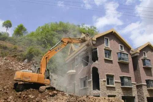 房屋被强拆该怎么办?3个关键救济方法牢记于心