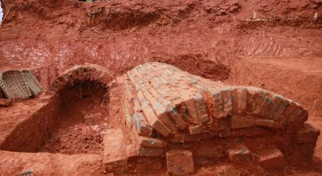 北宋古墓现过仙桥,过仙桥在古代有什么作用