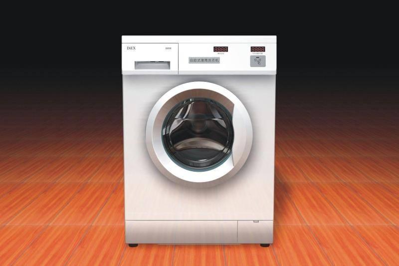 洗衣机故障怎么打开门?三个步骤轻松打开