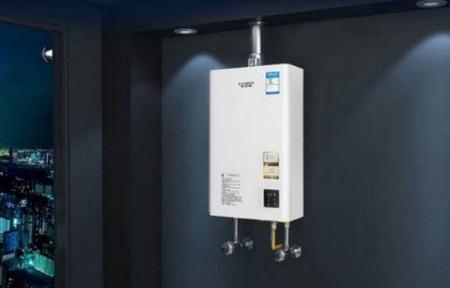燃气热水器e2是什么故障?可能是以下原因造成