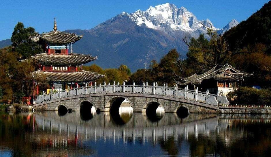 云南旅游必去的景点,这几个地方没去那等于白去一趟