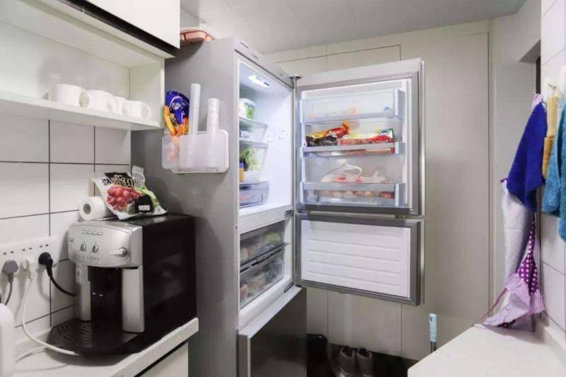 冰箱不工作怎么回事?原因都在这里了