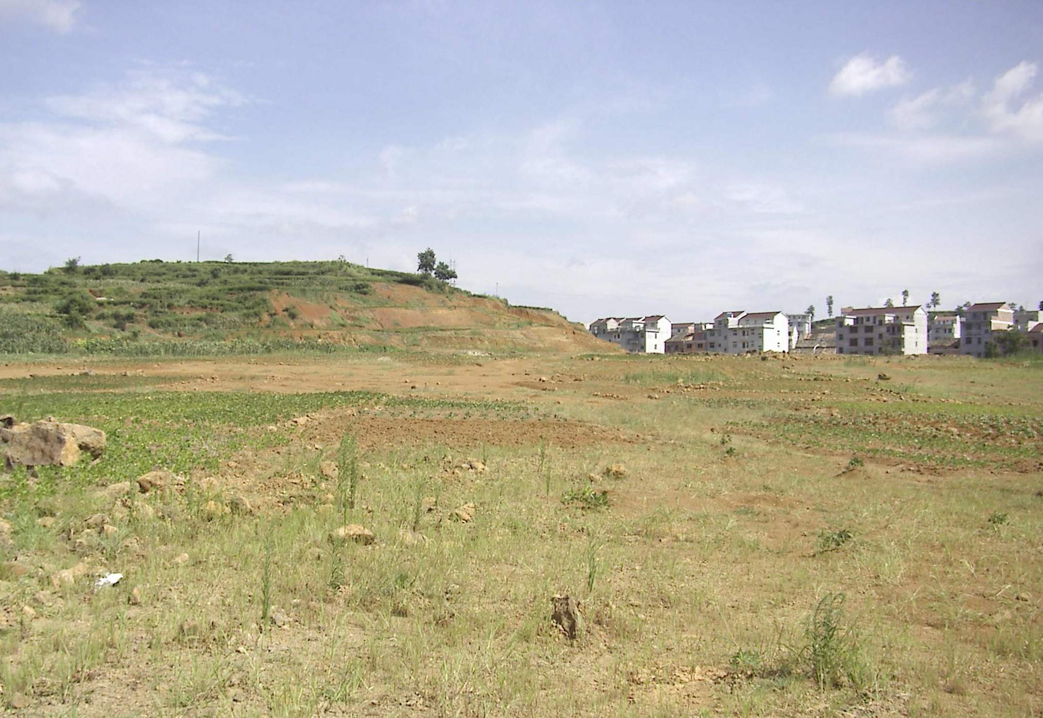 政府对农村土地征收程序,每一个步骤都很关键