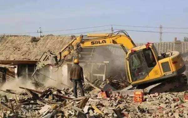 宅基地拆迁补偿标准,被拆前先了解政策