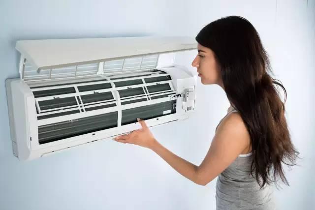 空调制冷不好怎么回事?主要这4个原因