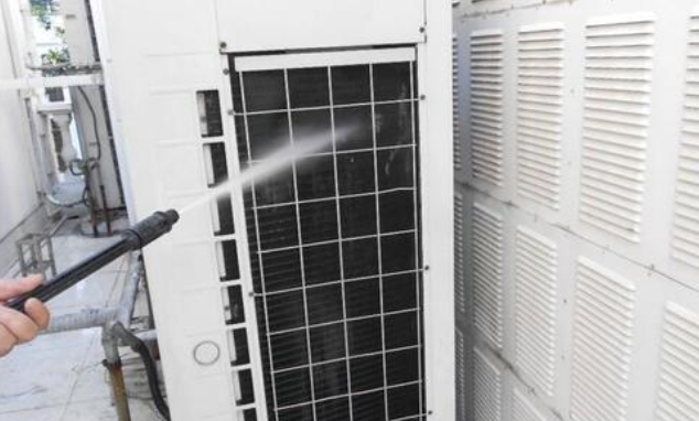 中央空调有异味怎么处理?中央空调异味清理方法