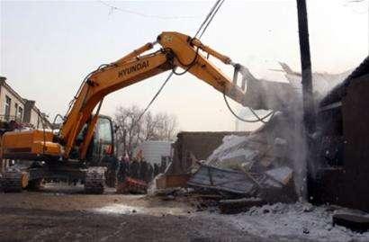 产权年限期内遭遇拆迁如何赔偿?补偿标准是多么?