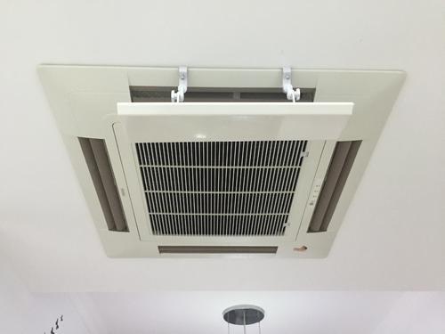 中央空调工作原理,详细了解中央空调