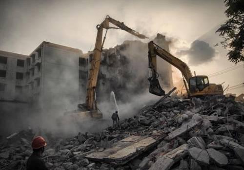 厂房拆迁该补偿有哪些项目?这些项目一个都不能少!