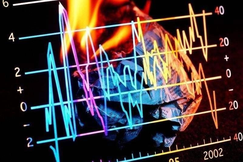 股票亏了死守会回本吗?这个的不确定性太高