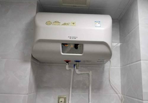电热水器忽冷忽热怎么回事?来看看这篇文章吧