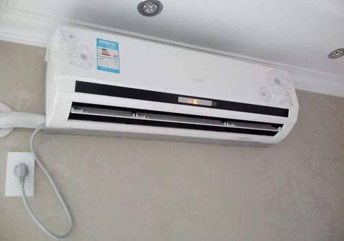 空调制冷滴水怎么回事?答案来了