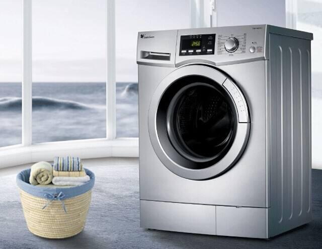 洗衣机e4是什么故障?5个方法处理故障