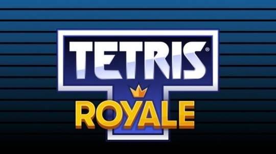 《俄罗斯方块》系列新作《Tetris Royale》公布,怀旧风浓烈