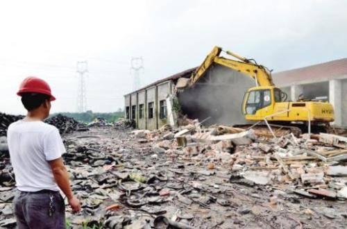 厂房拆迁需要哪些手续?补偿标准有哪些呢?